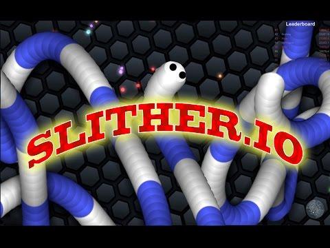 Xbox Slither Io