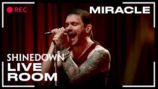Shinedown - Miracle (Live)