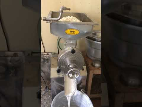 Instant Rice Grinders