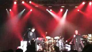 Tempted - Live from Dublin - 07