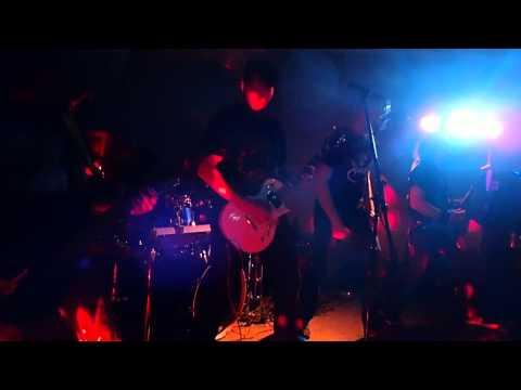 Black Bison/Triumph Live @ Sideline