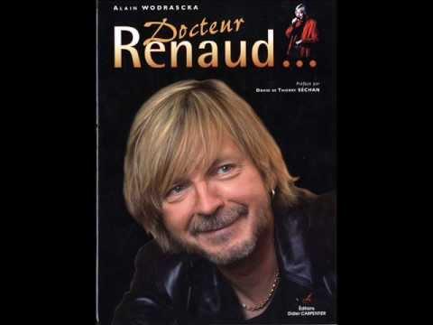 Renaud Séchan - Du gris