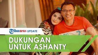 Ashanty Didiagnosis Derita Penyakit Autoimun, Doa dan Dukungan Langsung Mengalir