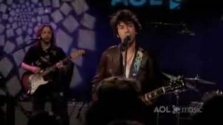 Curious by naked brothers band