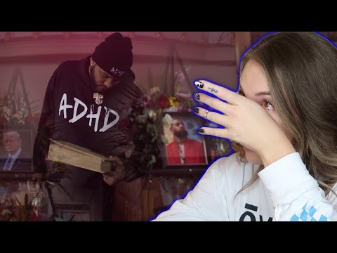 Joyner Lucas Devils Work Adhd Music Video Reaction