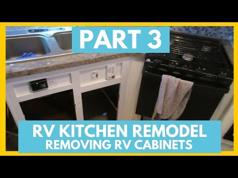 Search result youtube video rv renovation remodel