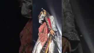 Aerosmith - Let The Music do The Talking Live in Israel 2017