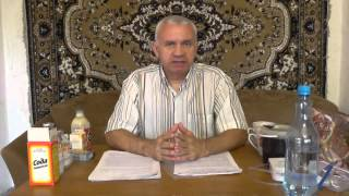 Рак излечим! История Владимира Лузай - излечение рака. Сода лечит рак!