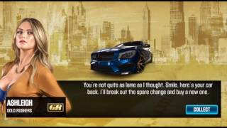 "CSR Racing 2 | Pontiac GTO ""The Judge"" Tune And Shift"