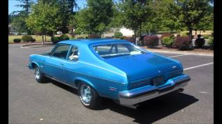 1974 Pontiac Ventura For Sale 1689590 Hemmings Motor News