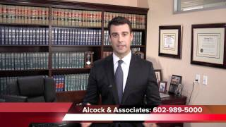 Phoenix Criminal Attorney:  How do you check for a warrant?