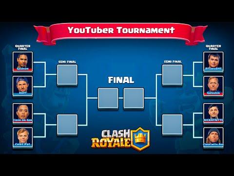 clash royale youtuber tournament full version epic battles clash ...