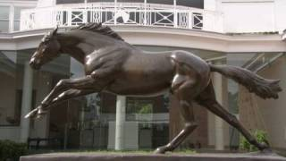 The National Racing Museum (webisode)