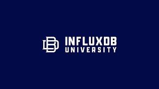 Essential Concepts of Using Flux with InfluxDB