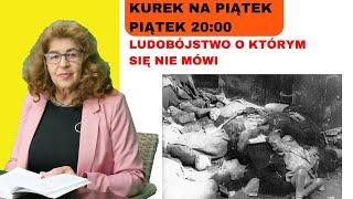 Dr Ewa Kurek: Rzeź Woli – nie tylko Niemcy…