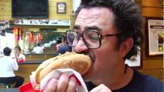 AMERICAN HOT DOG, The Hot Dog Haus...
