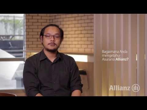 Video Allianz - Handri: Klaim simpel, tidak ribet
