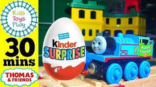 thomas the train videos on you tube