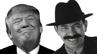 Donald Trump   Scatman (Bing Bing Bong Build A Wall)