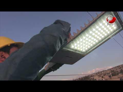 Generamos entornos más iluminados y seguros