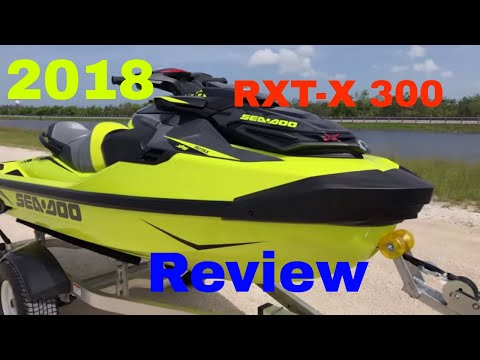 Sea Doo GTI SE 155 Review - Naijafy