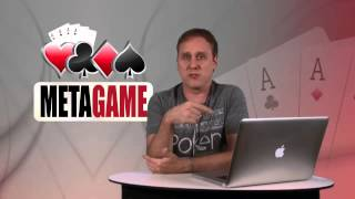 MetaGame TvPokerPro - 21-01-2013