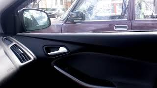 Обзор автомобиля Форд Фокус третьей версии