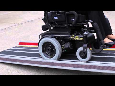 Invacare Portable Ramps