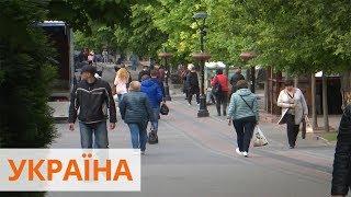 Вспышка болезни на Закарпатье и напряженная ситуация в Киеве - коронавирус в Украине