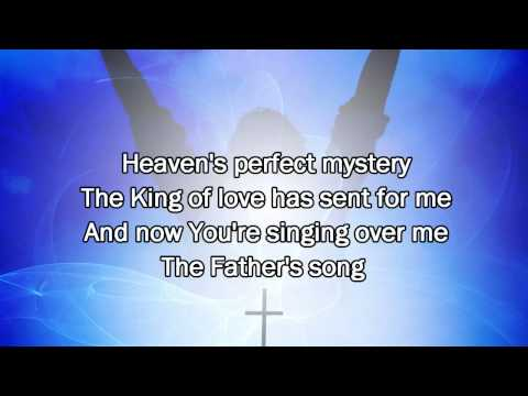 The Father's Song - Youtube Lyric Video