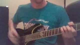 Nine Lives - Def Leppard cover
