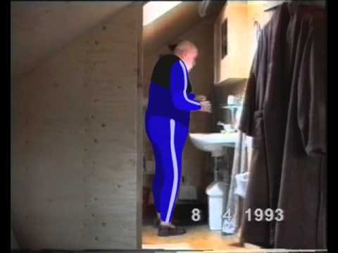 Freizeitanzug für Soloszenen  (clip version)