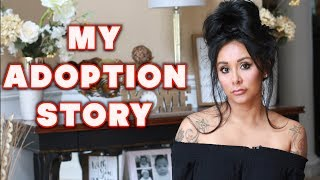 MY ADOPTION STORY