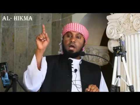Sheikh Nurdin Kishki - Adhabu Ya Kaburi Part 1 of 2 2017