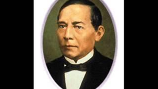 Sueño De Benito Juarez