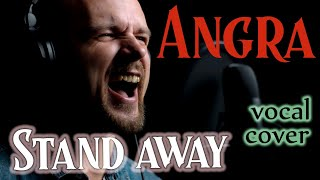 Angra - Stand Away (cover version)