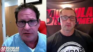 Medical Mistakes While on Anabolic Steroids   Ask the Anabolic Doc Ep. 17