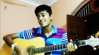 LO MAAN LIYA | Raaz Reboot | Arijit Singh | Live Cover By Shivesh Dwivedi