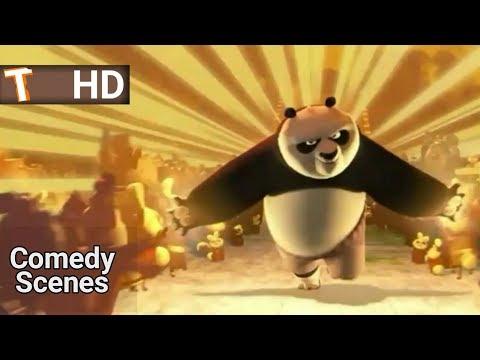Kung fu panda 2 scene1 in Tamil