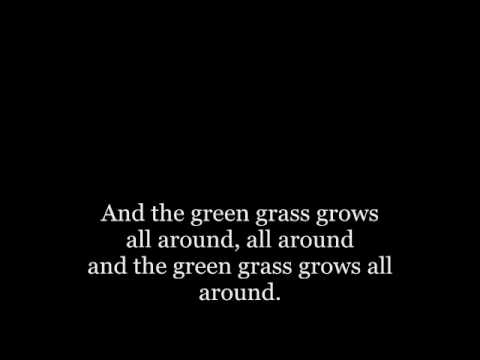 And The Green Grass Grew All Around (Song) by Jewel