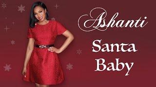 Ashanti - Santa Baby