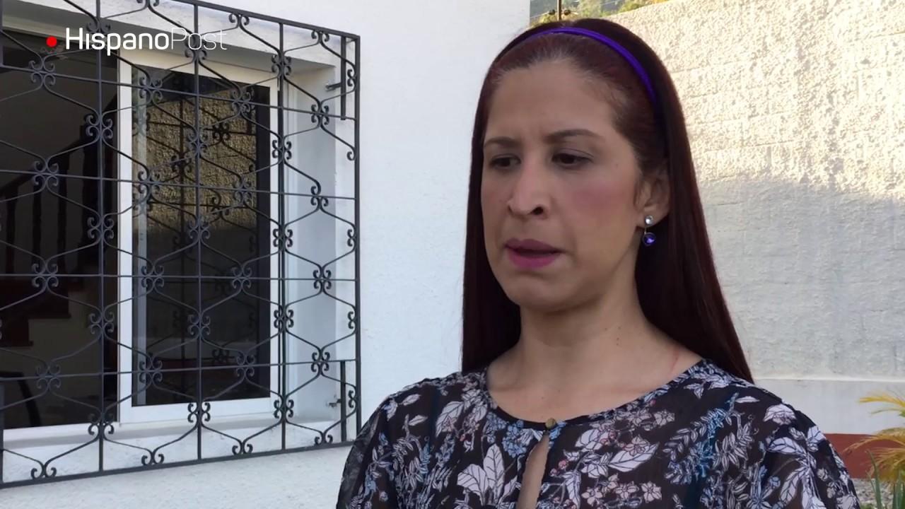 Elyangélica González: Pensé que la autoridad me iba a proteger, me equivoqué