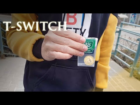 T-Switch by SOFL
