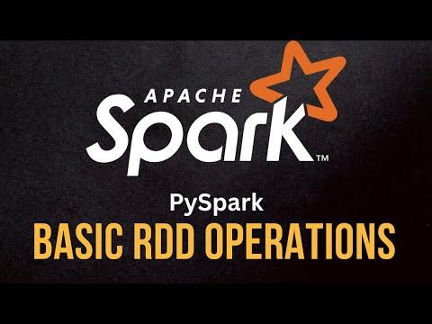 Webinar Data Analytics using PySpark Hands on Python Spark - Naijafy