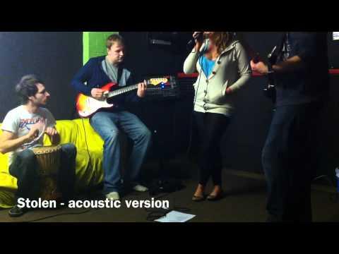 Stolen - acoustic version
