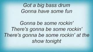 Ac Dc - There's Gonna Be Some Rockin' Lyrics