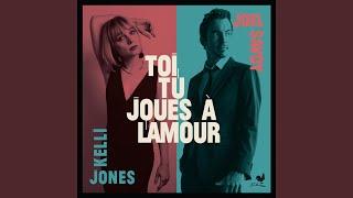 Cajun artists Kelli Jones and Joel Savoy revive a 1960s Petula Clark French single B-side