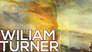 William Turner: A collection of 1530 paintings (HD) –  LearnFromMasters 2013