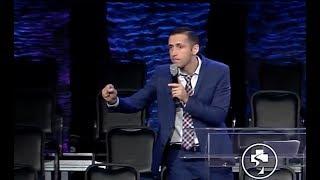27 Августа 2017 2-й поток  - Богдан Бондаренко - Почему проповедь не меняет человека