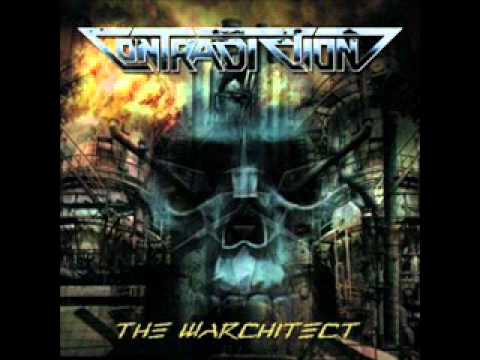 CONTRADICTION-The Warchitect online metal music video by CONTRADICTION
